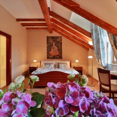 Hotel Mlýn