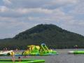 Dovolená Máchovo jezero