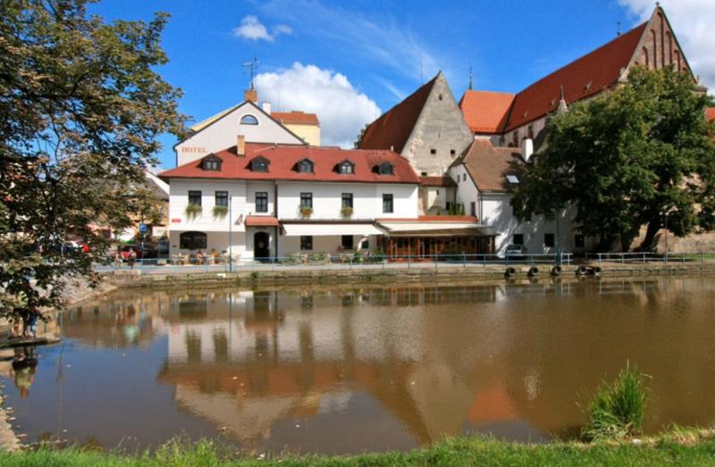 Restaurace České Budějovice