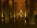 Basilica Cistern, zdroj: redakce