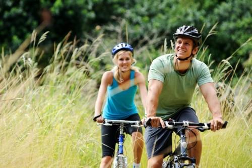 Nezapomeňte na připojištění v případě vykonávání nějakého sportu, zdroj: shutterstock.com