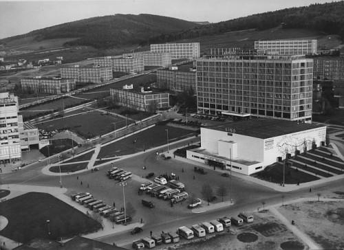 Nahlédněte do historie firmy Baťa, zdroj: wikipedia.org