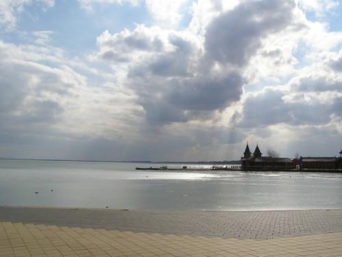 Keszthely, zdroj: pixabay.com