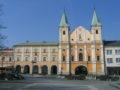 Kostel Sv. Pavla na Mariánském náměstí, zdroj: wikipedia.org