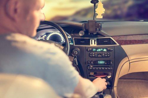 dlouhodobý pronájem aut