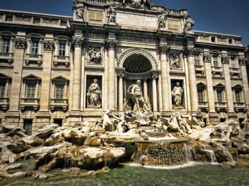 Poznávací zájezd Řím