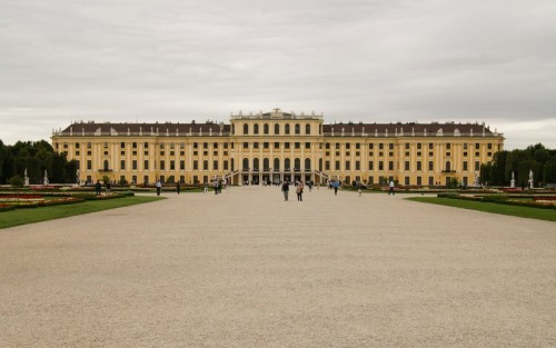 Schönbrunn, zdroj: slevoking.cz