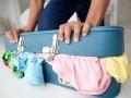 Pozor na překročení limitů na odbavené zavazadlo nejčastěji ve výši 23 Kg, zdroj: shutterstock.com